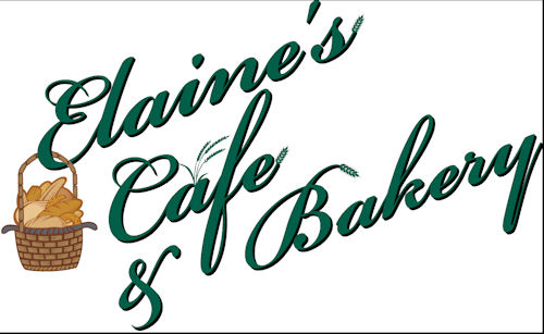 Our Logo - elainesbasketcafeandbakery.com